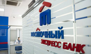 Банки партнеры Восточного банка