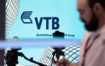 Банк ВТБ Сергиев Посад