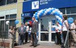 Банк Возрождение Домодедово